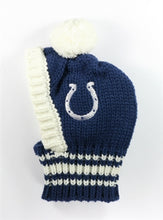 NFL KNIT HAT COLTS