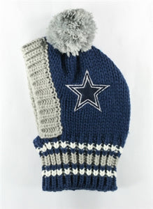 NFL KNIT HAT COWBOYS