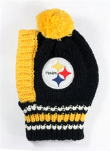 Load image into Gallery viewer, NFL KNIT HAT STEELERS - doggyDAWGworld.com