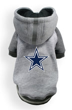 Load image into Gallery viewer, NFL TEAM HOODIE- COWBOYS (SMALL-3XL) - doggyDAWGworld.com