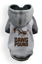 Load image into Gallery viewer, NFL TEAM HOODIE- BROWNS (SMALL-3XL) - doggyDAWGworld.com