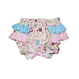 VIVIAN DIAPER WORN TO ASSIST WITH POTTY, HOUSE TRAINING, INCONTINENCE, AND TIME OF MONTH