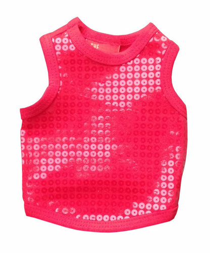 RED HOT CANDY SEQUENCE TANK - doggyDAWGworld.com