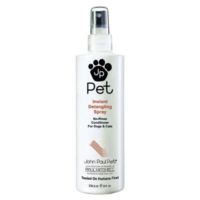 Instant Detangling Spray - 8 oz. - doggyDAWGworld.com