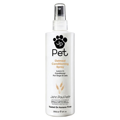 Oatmeal Conditioning Spray - 8 oz. - doggyDAWGworld.com