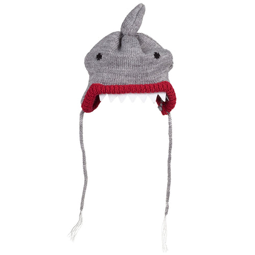 'LIL' SHARK HAT - doggyDAWGworld.com