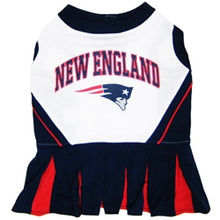 Load image into Gallery viewer, NFL NEW ENGLAND PATRIOT CHEERLEADER - doggyDAWGworld.com