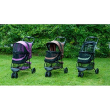 Load image into Gallery viewer, STROLLER NO-ZIP SPECIAL EDITION (LILAC) - doggyDAWGworld.com