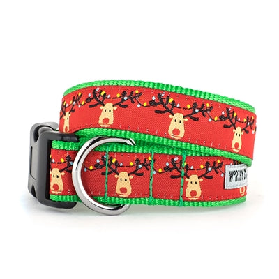 RUDY THE REINDEER COLLAR