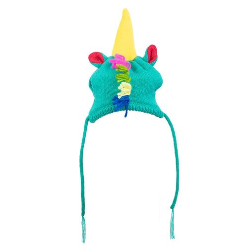 'LIL' UNICORN HAT - doggyDAWGworld.com