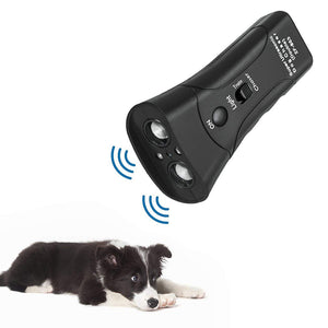 dog bark repellent bark control  and devise