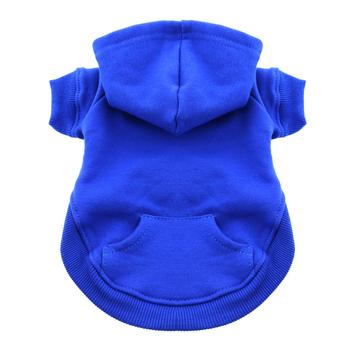 FLEX FIT HOODIE - Blue **DDW Favorite - doggyDAWGworld.com