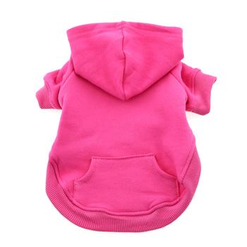 FLEX FIT HOODIE - Pink **DDW Favorite - doggyDAWGworld.com