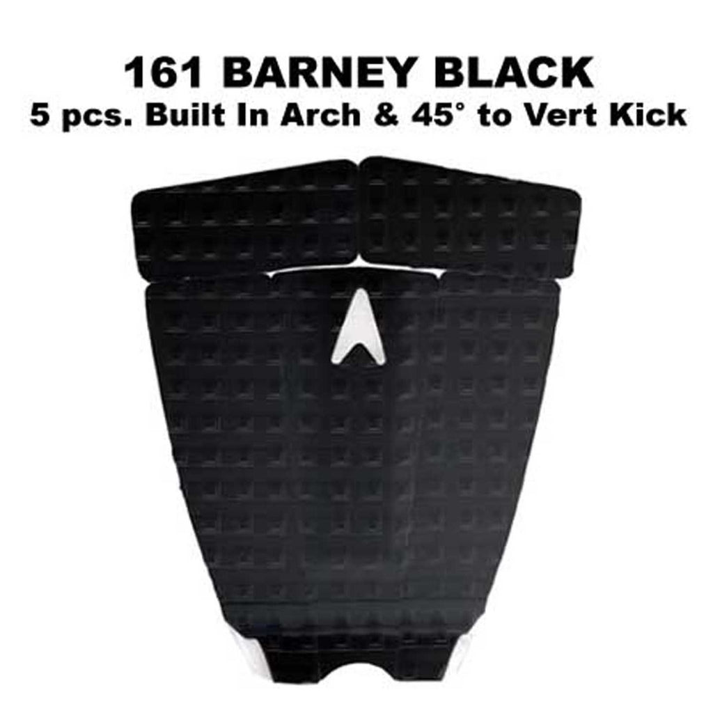 ASTRODECK TRACTION PAD - BARNEY BLACK