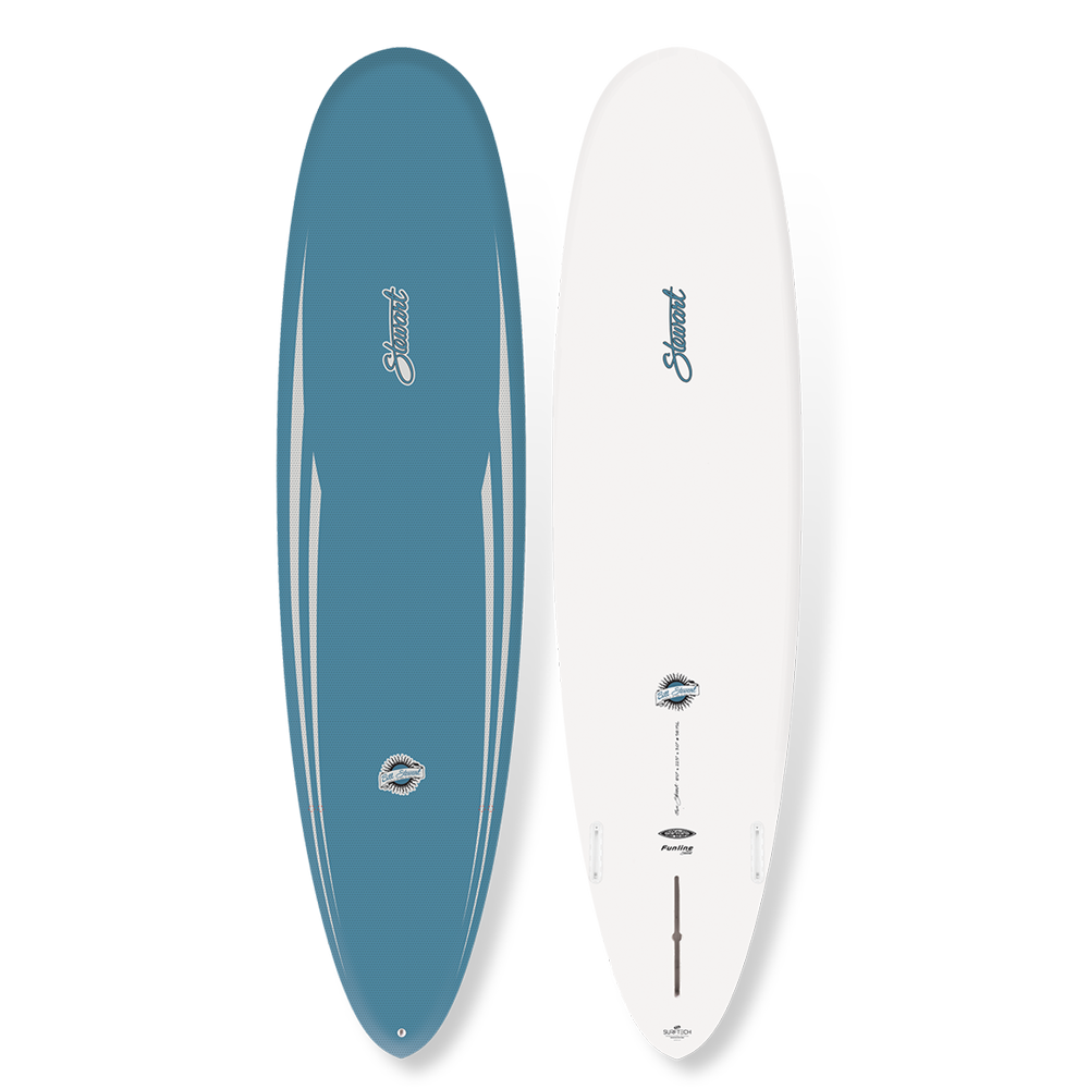 STEWART SURFTECH FUNLINE SOFT-TOP