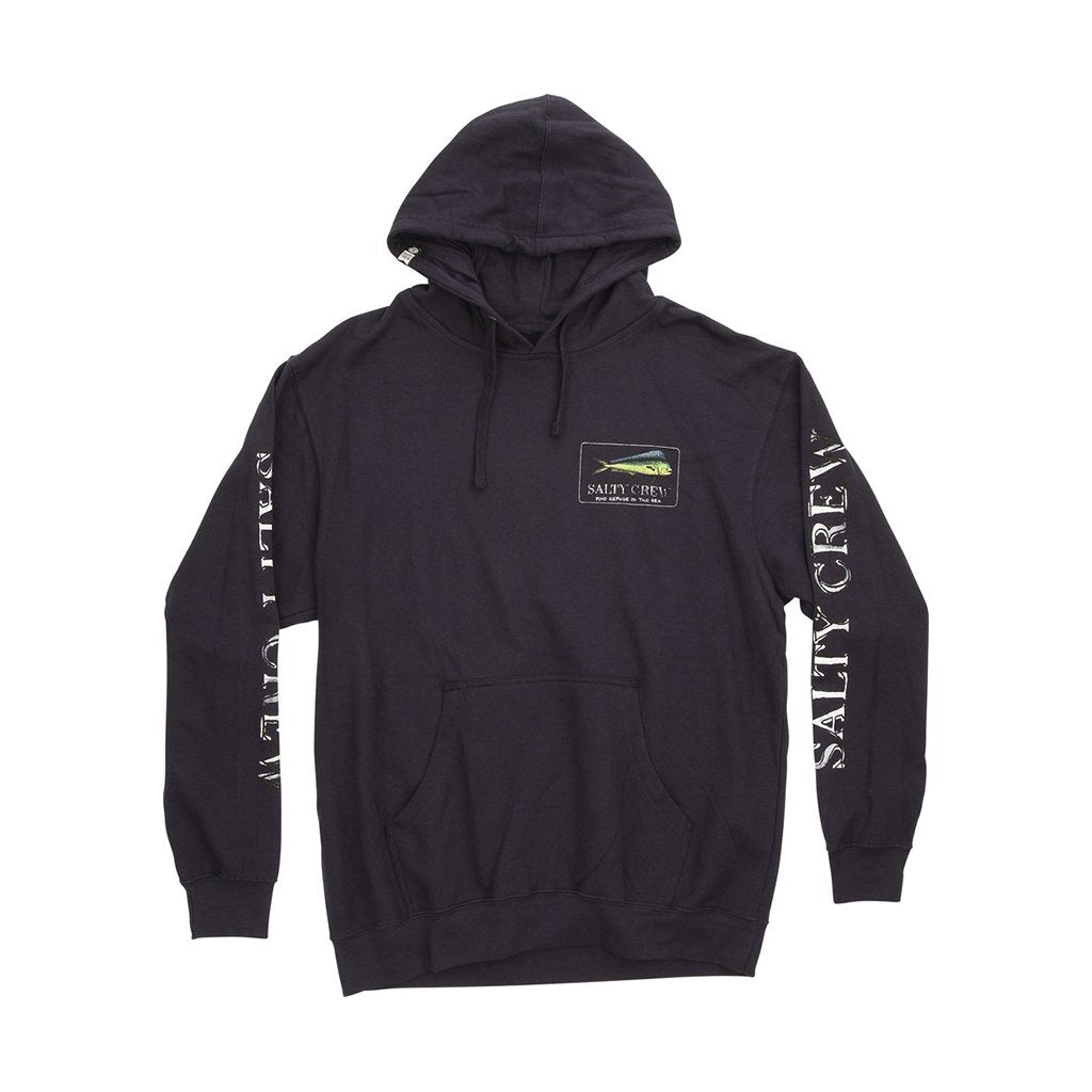 SALTY CREW EL DORADO HOODED FLEECE