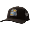SALTY CREW PARADISO RETRO TRUCKER HAT