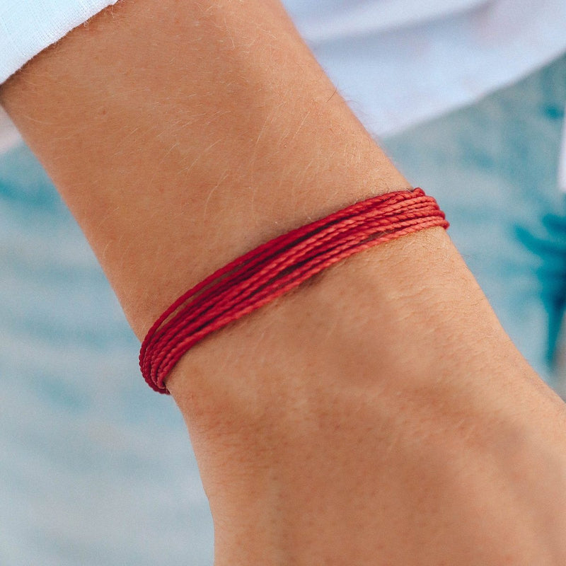 PURA VIDA BRACELETS - BRIGHT SOLID ORIGINALS