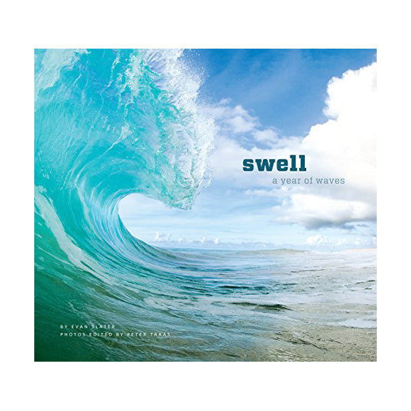 """SWELL: A YEAR OF WAVES"" BOOK"