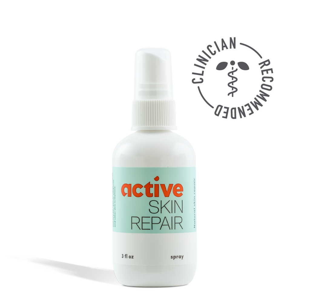 ACTIVE SKIN REPAIR SPRAY
