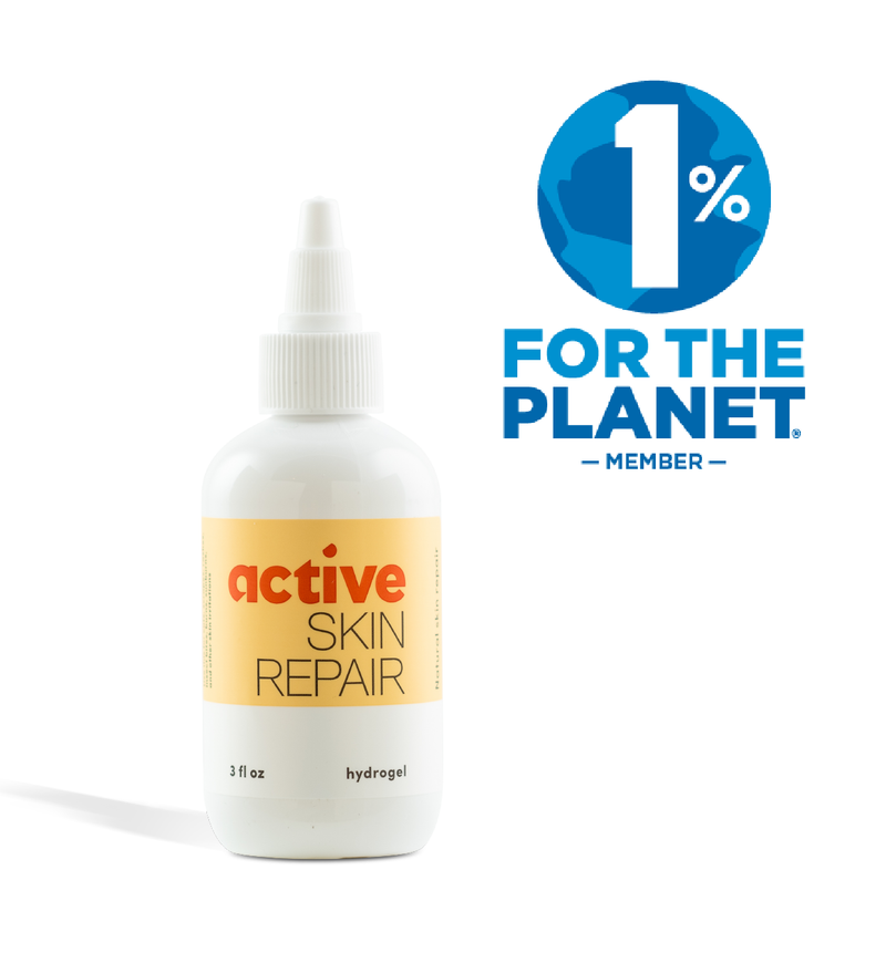 ACTIVE SKIN REPAIR HYDROGEL