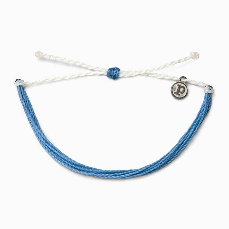 PURA VIDA BRACELETS - CHARITY - ANXIETY DISORDER AWARENESS