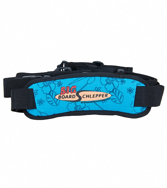 BIG SURFBOARD SCHLEPPER CARRYING STRAP