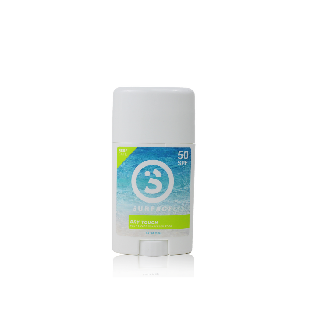 SURFACE SUNSCREEN DRY TOUCH BODYSTICK SPF50
