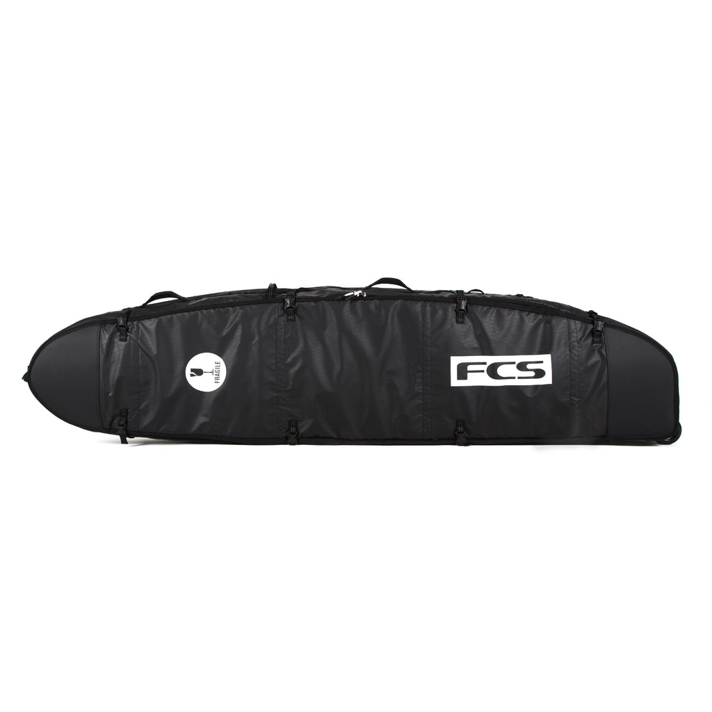 FCS TRAVEL 2 WHEELIE LONGBOARD BAG
