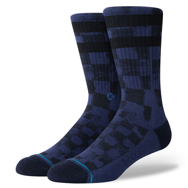STANCE HASTING MEN'S CREW SOCKS