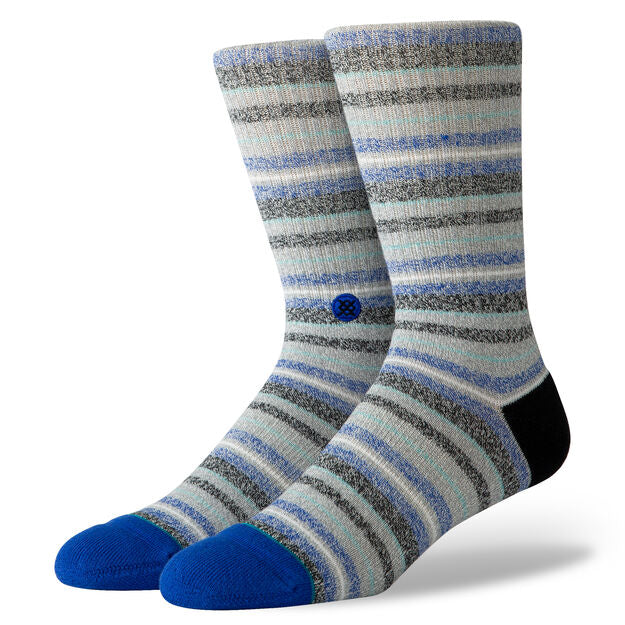 STANCE BYRON BAY CLASSIC MEN'S CREW SOCK