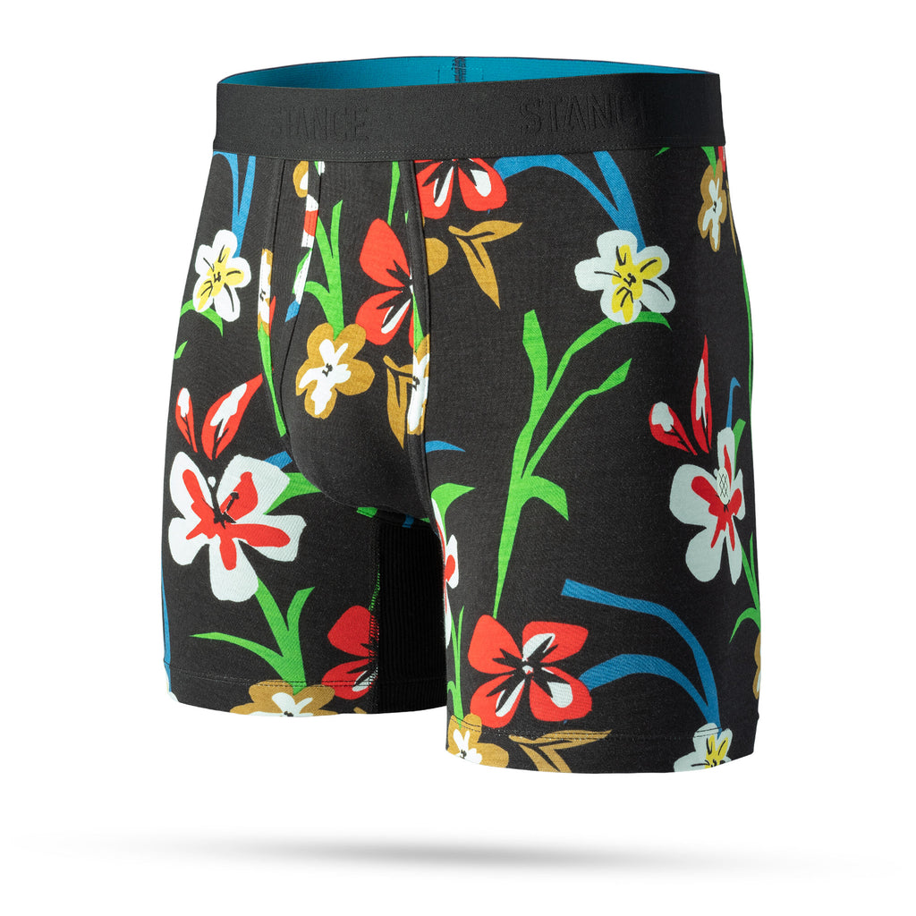 STANCE OUR ROOTS BOXER BRIEFS