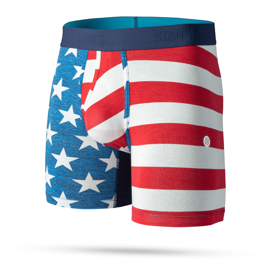 STANCE THE FOURTH WHOLESTER BOXER BRIEFS