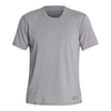 XCEL MEN'S THREADX SOLID S/S UV TOP