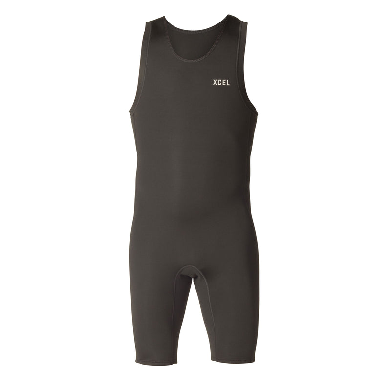 XCEL AXIS 2mm SHORT JOHN SPRINGSUIT