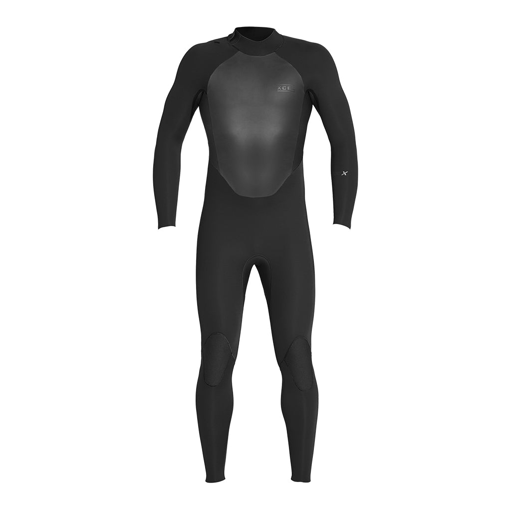 XCEL MEN'S AXIS X BACK ZIP 3/2 FULLSUIT FA20