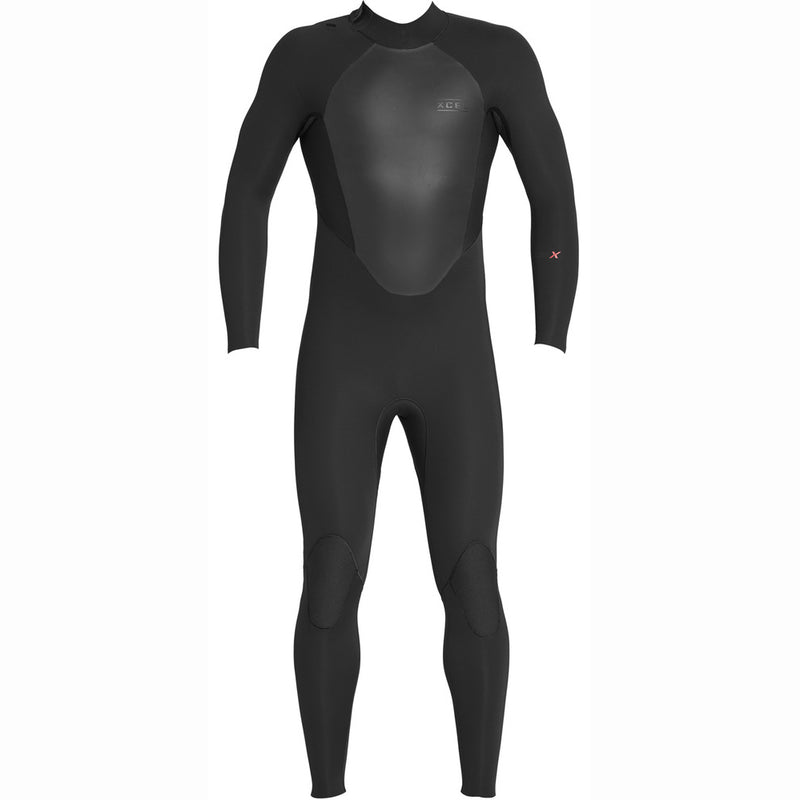 XCEL MEN'S AXIS X BACK ZIP 3/2 FULLSUIT FA18