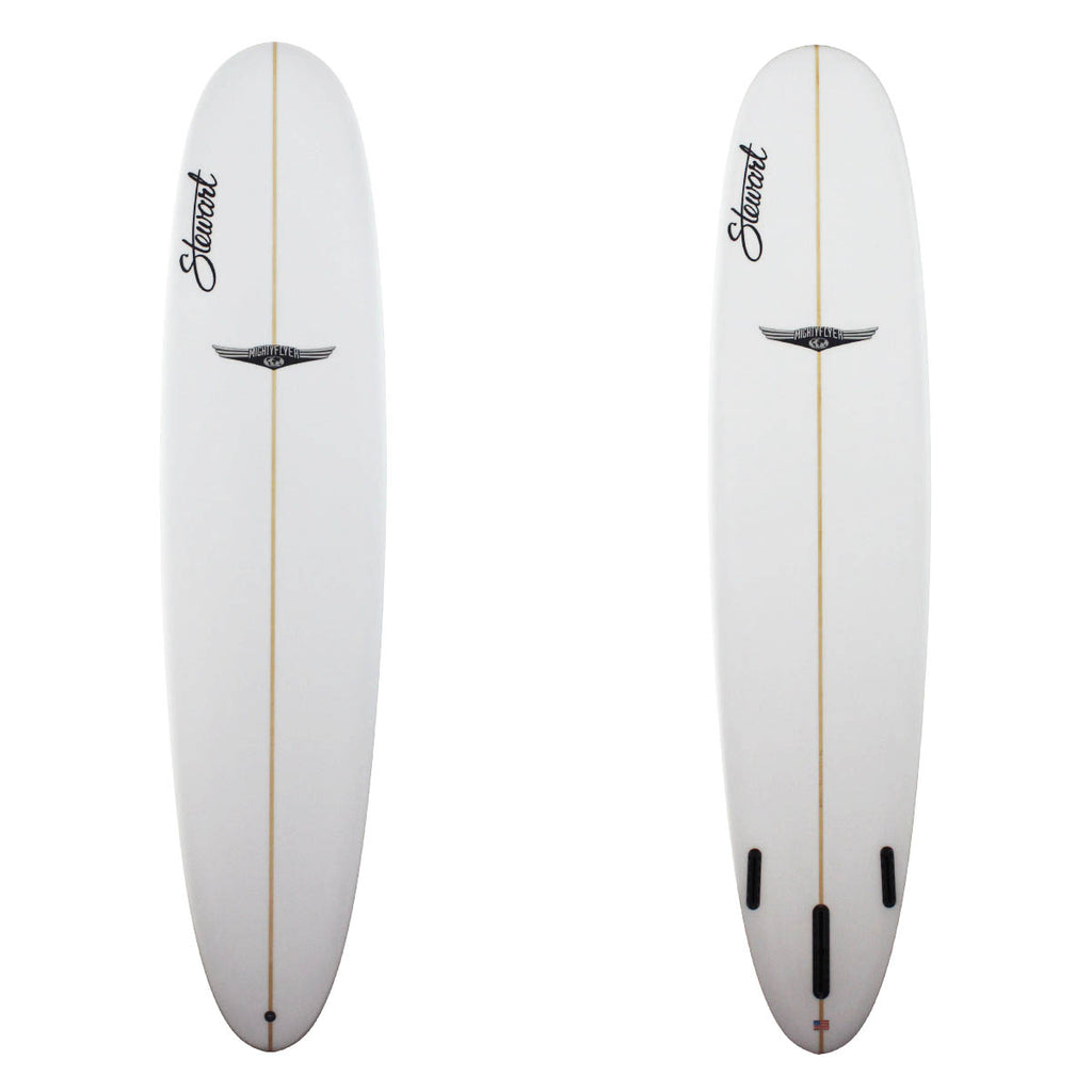"8'6"" MIGHTY FLYER B#118466 (8'6, 22 1/4"", 2 5/8"") SANDED"
