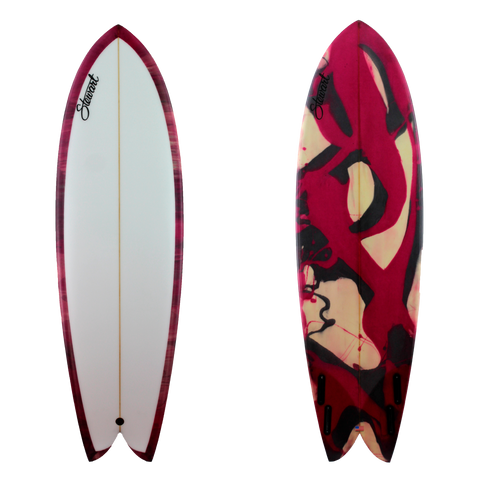 9'8 RIPSTER B#110188