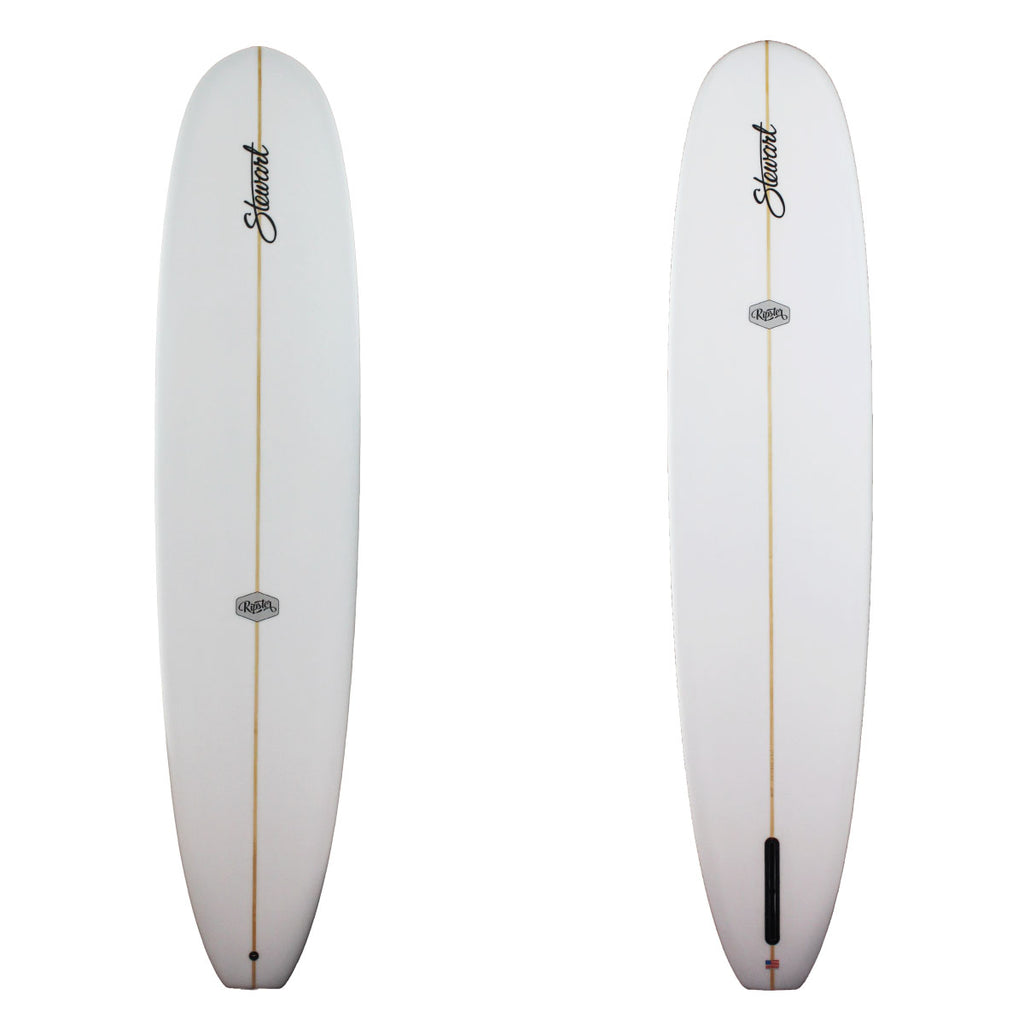 "9'4 RIPSTER B#118437 (9'4, 23 3/4"", 3 1/4"") SANDED"