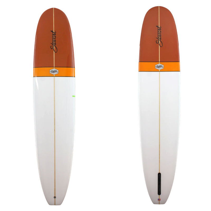 9'0 RIPSTER |Stewart Surfboards
