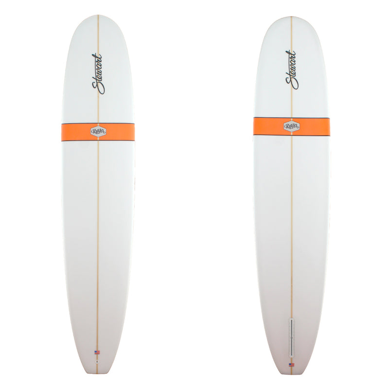 "9'0 RIPSTER B#111657 (9'0"", 22 5/8"", 2 5/8"") SANDED"