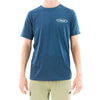 STEWART MEN'S HYBRID S/S TECH SURF SHIRT