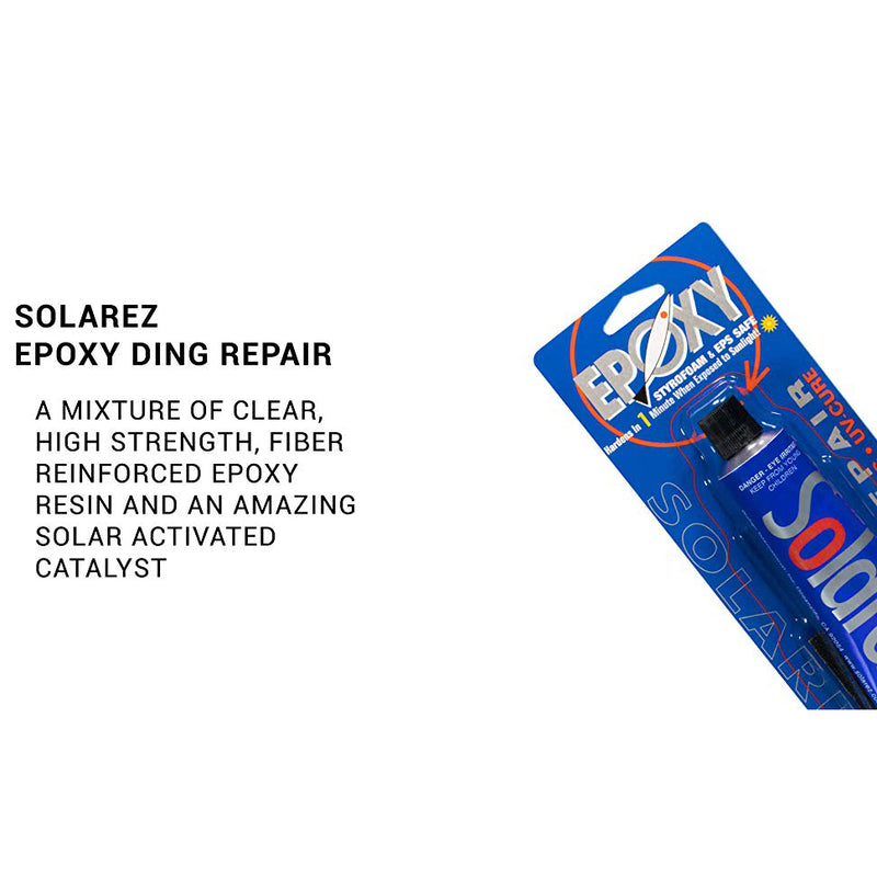 SOLAREZ EPOXY DING REPAIR RESIN