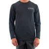 STEWART MEN'S ANTIX L/S TECH SURF SHIRT