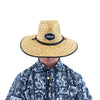 STEWART JETTY STRAW LIFEGUARD HAT
