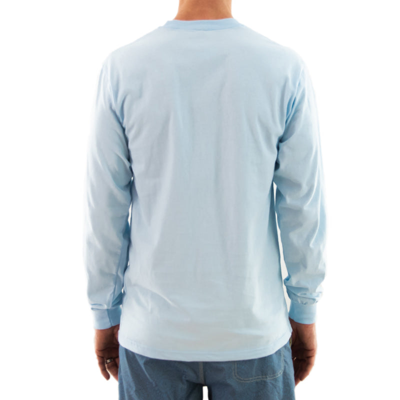 STEWART MEN'S SKETCH L/S T-SHIRT