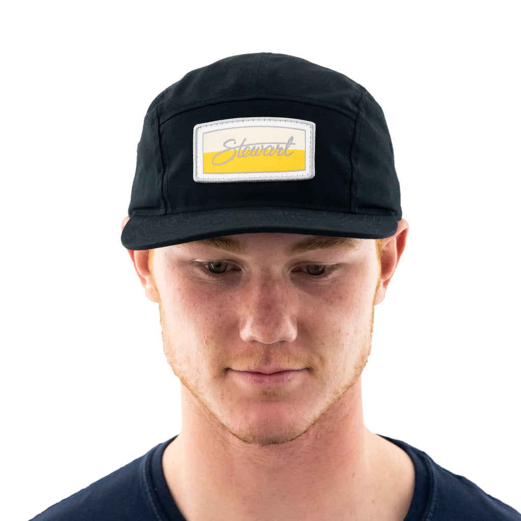 STEWART HORIZON UNSTRUCTURED STRAPBACK HAT