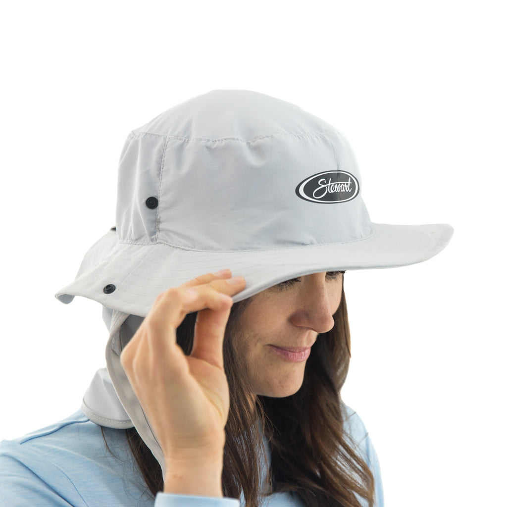 STEWART Surfboards JOURNEY SURF HAT