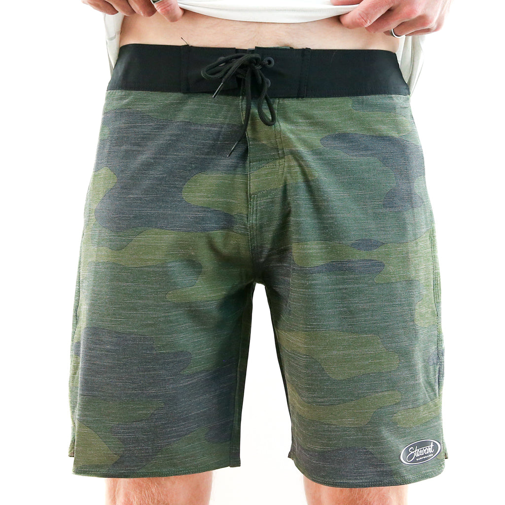 STEWART Surfboards GLOBAL MENS BOARDSHORTS